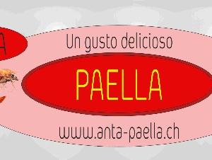 Anta Paella