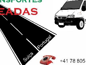 Transportes Geadas